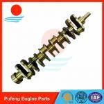 Buy cheap CUMMINS engine parts company, NH220 crankshaft 6623311111/3029341/101109/130186 HD1100 from wholesalers