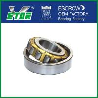 Buy cheap Chrome Steel Cylindrical Roller Bearing For Automotive Wheel / Rolling Mill from wholesalers