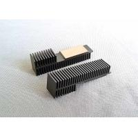 Buy cheap Custom Copper/Stainless Steel/DieCasting Heat-Sink Machinin from wholesalers