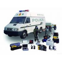 Buy cheap Anti Riot Bomb Squad Vehicle from wholesalers