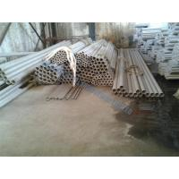 Buy cheap Precision TP410 Seamless Stainless Steel Pipe OD 12mm - 89mm from wholesalers