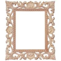 Buy cheap Wood Carved Picture Frames / Photo Frames from wholesalers