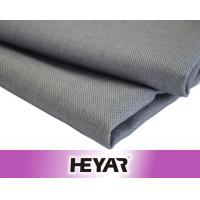 Buy cheap 2017 popular breathable light Coolmax cotton linen yarn dyed jacquard fabric for high quality sporty functional clothing from wholesalers