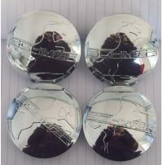 Buy cheap 4xWheel center cap, hub cap, ABS center cap, Chrome center cap from wholesalers