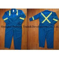 Buy cheap Nomex IIIA Coverall with FR Reflective Tape from wholesalers