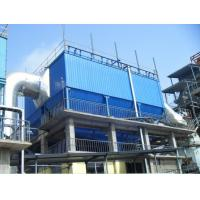 China Cement Dust Collector Equipment For Slag, Clinker, Vertical Mill In Cement Plant, Metallurgy , Cement kiln on sale