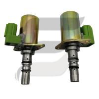 Buy cheap YT35V00006F1 YT35V00004F1 SK60SR Kobelco Solenoid Valve product