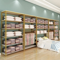 Buy cheap H2500mm Metal And Wood Wall Mounted Shelves from wholesalers
