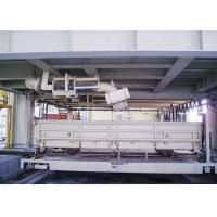 Buy cheap Autoclaved Aerated Concrete AAC Block Cutting Machine For Fly Ash from wholesalers