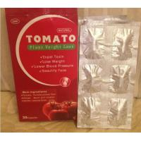 Buy cheap Tomato Plant Weight Loss Capsules from wholesalers