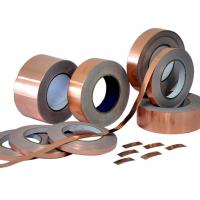 Buy cheap copper foil tapes CNC cutter,Copper foil tape,copper foil,conductive copper foil tape from wholesalers