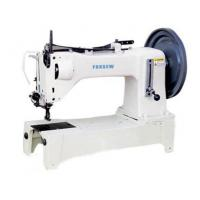 Buy cheap Extra Heavy Duty Top and Bottom Feed Lockstitch Sewing Machine FX733 from wholesalers