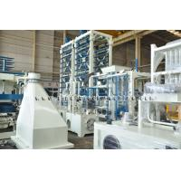 Buy cheap QFT 612 Concrete Block Making Machine from wholesalers