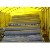 Buy cheap Environmental Black Weed Control Fabric , Vegetable Garden Weed Barrier Fabric from wholesalers