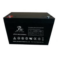 Buy cheap No Leaking Sealed Lead Acid Deep Cycle Battery 12V 90Ah OEM Acceptable from wholesalers