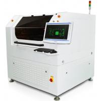 Buy cheap UV Laser CNC Drilling Machine For FPC Circuit Board , Automatic Pcb Drilling Machine from wholesalers