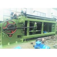Buy cheap 2.3m Width Automatic Gabion Mesh Machine Infrared Ray Safety , SGS / TUV Certificate from wholesalers