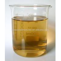Buy cheap High performance Polycarboxylate water reducer for Self Flowing Concrete from wholesalers
