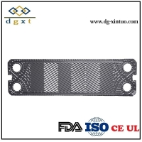 Buy cheap  				Gea Nt50m Plate for Gasket Plate Heat Exchanger 	         from wholesalers