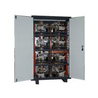 Buy cheap DC Pulse Metal Electropolishing Power Supply With PLC Control 35v 70000A from wholesalers