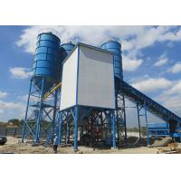 Buy cheap Automatic Precast Central Mix Dry Ready Mix Concrete Plant 150M3 For Railroad from wholesalers