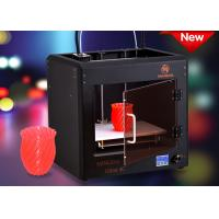 Buy cheap Personal desktop 3D printer induatrial 3D Printer  pla filament printing machine from wholesalers