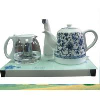 Buy cheap 1.2L ceramic electric tea kettle MS-CRT005 from wholesalers