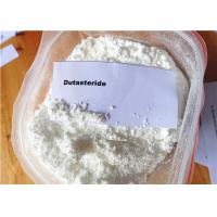 Buy cheap Anti Estrogen Hair Loss Steroids , Reductase Inhibitor Dutasteride Avodart Raw Powder from wholesalers