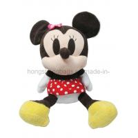 Buy cheap Mickey Stuffed Plush Toys from wholesalers