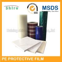 Buy cheap Recycable Multi Surface Protection Film , Floor Tile Protective Film Water Resistant from wholesalers
