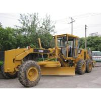 Buy cheap Used Motor Grader Cat 140h from wholesalers