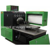 Buy cheap 12PSB-EMC Diesel fuel injection pump test bench,diesel testing equipments product