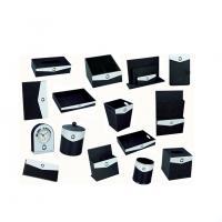 Buy cheap Wholesale novelty hotel amenities holders,hotel room guest amenities from wholesalers