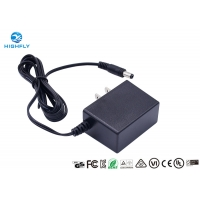 Buy cheap CE Certified Mounting Ac Dc Adapter 9Volts 9V 12V Transformer 1000Ma Output 9V Ac To Dc For Led from wholesalers