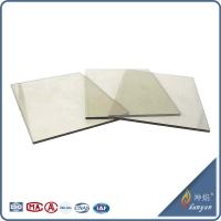 Buy cheap Light Diffused Solid Polycarbonate Sheet for Advertising Lighting Box from wholesalers