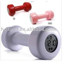 Buy cheap Health Dumbbell Alarm Clock from wholesalers