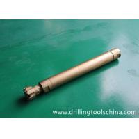 Buy cheap Low Air Consumption Downhole Drilling Tools , DTH Hammer Bits Superior Performance from wholesalers