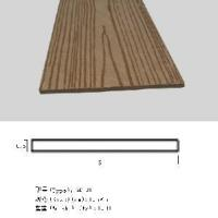 Buy cheap WPC Decking Floor, Laminate Floor, Outside Deck (SD01) from wholesalers