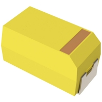 Buy cheap T490B337M006ATE800 Cap Tant Solid 330uF 6.3V B CASE 20% (3.5 X 2.8 X 1.9mm) Inward L SMD 3528-21 0.8 Ohm 125°C T/R from wholesalers
