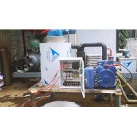 Buy cheap 5 Tons / Day Ice Maker Commercial Machine With R404A / R22 Refrigerant from wholesalers