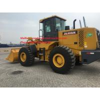 Buy cheap XCMG Compact Wheel Loader 5T Rated load and 3M3 Bucket Capacity ZL50G/ZL50GN from wholesalers