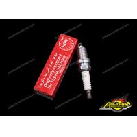 Buy cheap OEM BKR6EYA-11 4195 Autolite Car Spark Plugs With 1 Year Warranty from wholesalers