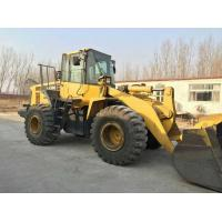 Buy cheap Used Komatsu WA380-6 Wheel Loader For Sale product