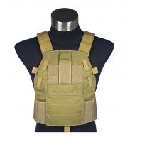Buy cheap Military Equipment Tactical Bulletproof Vest , Tactical Hunting MOLLE Vest from wholesalers