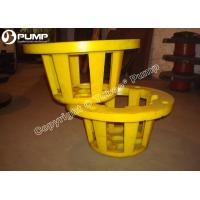 Buy cheap Tobee® Slurry Pump Strainer from wholesalers