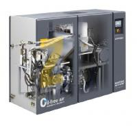 Buy cheap Rotary Screw Air Compressor Atlas Copco with 15 - 55 kW Installed Motor Power from wholesalers
