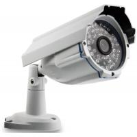 Buy cheap Professional IR Bullet 1 Megapixel Analog Security Camera Hd Video Output For Office from wholesalers