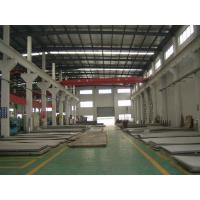 Buy cheap ASTM EN JIS Nickel Alloy Plate Custom Cutting Hastelloy C4 Hot Rolled from wholesalers