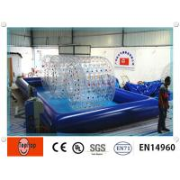 Buy cheap Interesting inflatable pool toy / inflatable paddling pool for Water entertainment from wholesalers