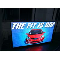 Buy cheap Waterproof HD Outdoor Led Advertising Signs UL CE Certificated from wholesalers